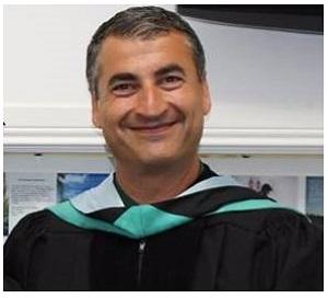 Dr Shawn Pourgol